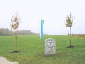 Gedenkstein zum Bayerischen Volksaufstand 1705