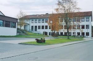 Grund- und Mittelschule Hebertsfelden
