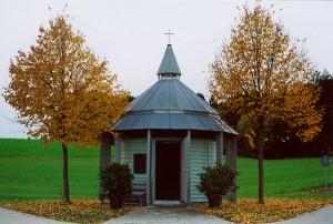 Zwölf-Apostel-Kapelle bei Niedernkirchen