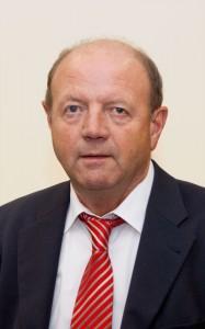 Karl Hendlmeier