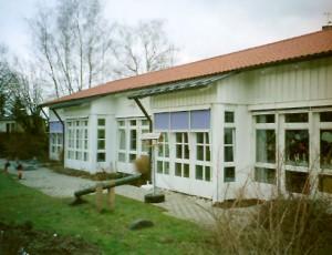 Kindergarten Hebertsfelden