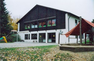 Kindergarten Linden