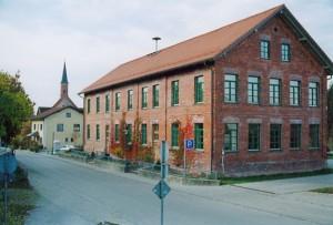 Klosterbürgerhaus