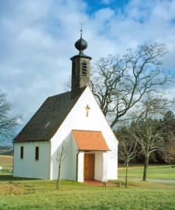 Nebenkirche St. Kohlmann