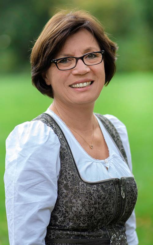 Karin Kienböck-Stöger, 1. Bürgermeisterin